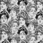 Charles Dana Gibson Finds the Perfect Woman