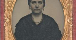 Mary Patten, 19 and Pregnant, Takes Command of a Clipper Ship in 1856