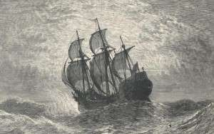ghost ship of salem