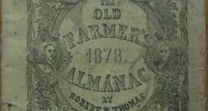 The Old Farmer's Almanac — All You Needed To Know And Then Some Since 1792