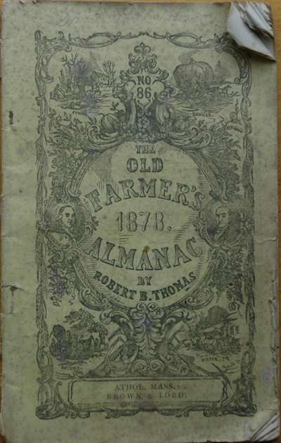 Having never owned the Old Farmer's Almanac before this Canadian edition so far seems to be accurate for the Atlantic regions. Haven't read all the articles yet,but there's a lot of information on various topics for everyone!Reviews:
