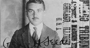 George Seldes and His Anything-But Mainstream Media