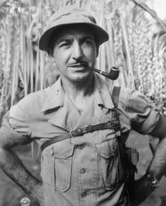 Henry Mucci in the Philippines by the U.S. Army Signal Corps.