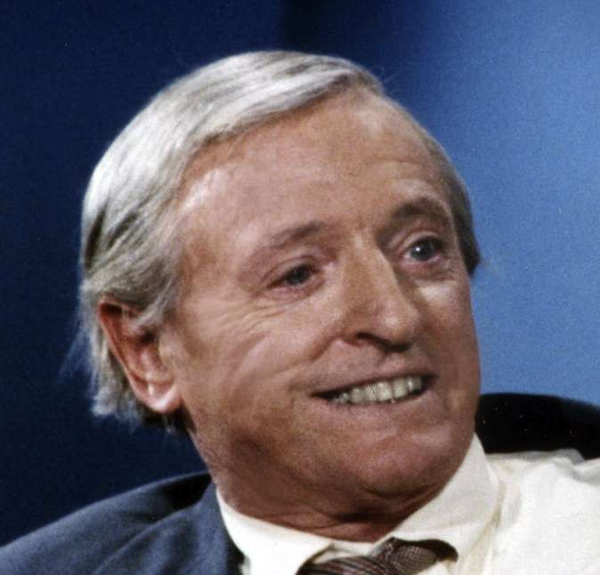 William F Buckley Jr Obituary