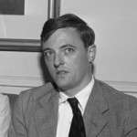 Buckley in 1952