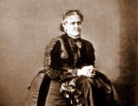 Helen Hunt Jackson Tries To Write Her Uncle Tom S Cabin