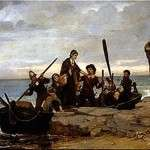 Thomas Faunce: The Man Who Saved Plymouth Rock