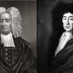 Cotton Mather and Joseph Dudley: Allies and Enemies in 1695
