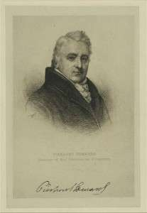 Portrait of Pierpont Edwards