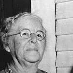 Ida May Fuller Gets the First Social Security Check