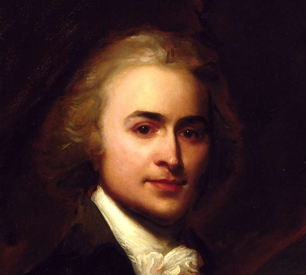 John Adams As A Child Quotes by john quincy adams @ like success