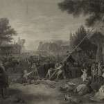 Flashback Photo: Boston Raises a Liberty Pole, and Half the Town Gets Drunk