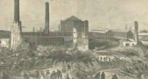 The Pemberton Mill Disaster