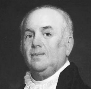 The Rev. William Bentley
