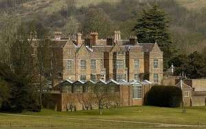 Chequers Court