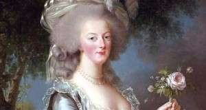 Let Them Eat Lobster – Marie Antoinette and Maine