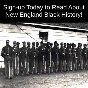 Best of New England Black History