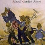 Flashback Photos: The School Garden Army Feeds a Hungry Nation During World War I