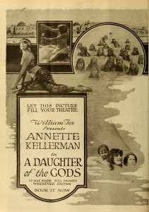 A_Daughter_of_the_Gods poster