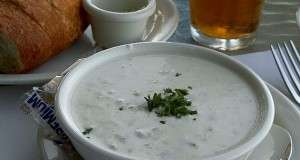 Maine's Great Clam Chowder War of 1939