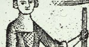 The Female Food Riots of the American Revolution