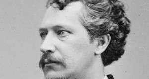 George Francis Train, The Bostonian Who Really Was Phileas Fogg