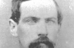 Wheelock Veazey Tries To Stay Awake at the Battle of Gettysburg