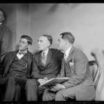 Gerald Chapman, The Suave U.S. Gangster With The Phony British Accent