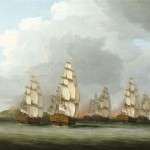 Jonathan Haraden, Privateer Who Captured Everything He Came Alongside