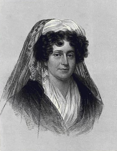 Emma Willard from The Life of Emma Willard by John Lord