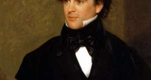 Nathaniel Hawthorne Holes up in His Bedroom for 12 Years