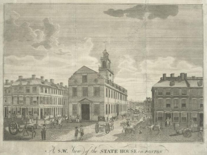 Old State House 1793