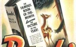 To Discover the Real Bambi, Walt Disney Goes to Maine