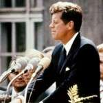 No, John F. Kennedy Did Not Say 'I Am a Jelly Doughnut'