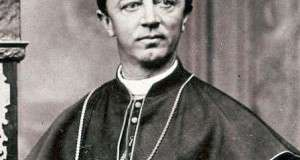 James Healy, Portland's African-American Bishop Who Passed for White