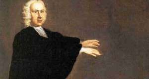 Jonathan Edwards Loses His Pulpit Over Bad Books
