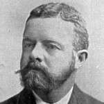 Henry Cabot Lodge, Sr., as a young man.