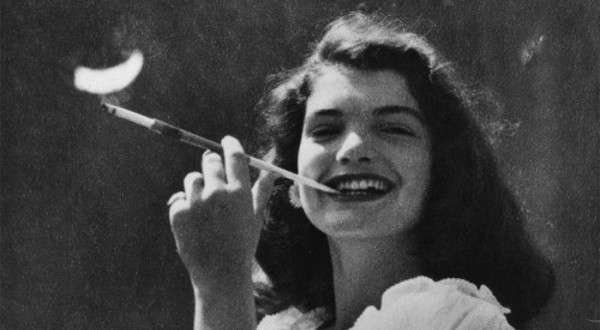 Jacqueline Bouvier Comes of Age in New England
