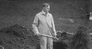 The Mordant Humor of Calvin Coolidge