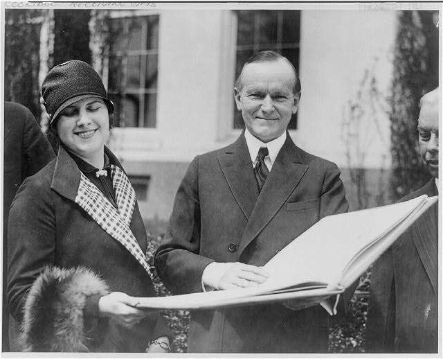 calvin-coolidge-wit