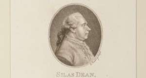The Railroading of Silas Deane, or How To Destroy a Patriot's Reputation for 225 Years