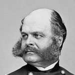 Ambrose Burnside, The Sideburned Civil War Commander Who Didn't Want The Job