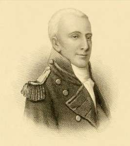 Tobias Lear in the 1780s