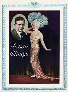Julian Eltinge in 1924
