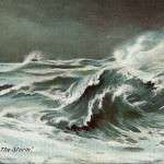 The Deadly October Gale of 1841