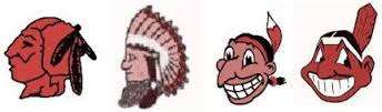 The evolution of Chief Wahoo
