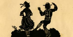 Francis Stepney – Dance Master in Puritan Times