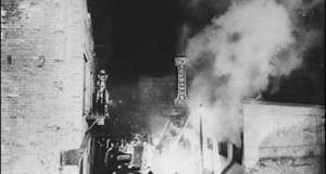 The Cocoanut Grove Fire and the Kid With a Match