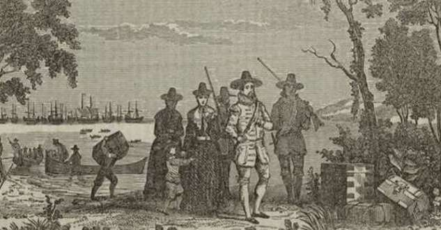 new-england-living-standards-puritans-arrive