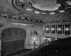 Boston Opera House